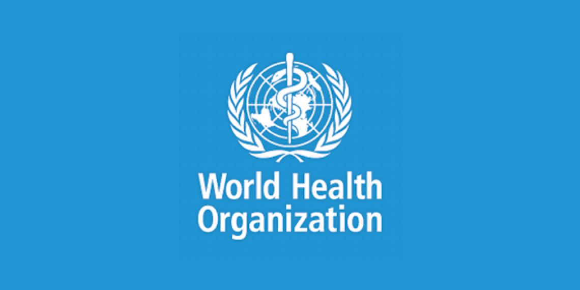 World Health Organisation Mini Parasep® Publication | Apacor