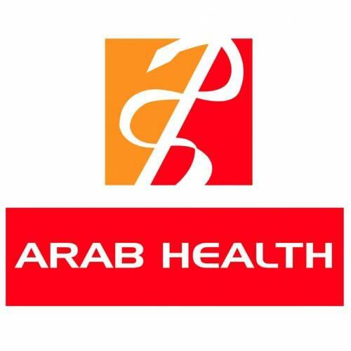 Meet Apacor at Arab Health Dubai January / February 2018